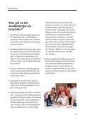 Potenziale nutzen – geflüchtete Menschen beschäftigen - Page 5
