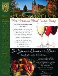 September 2013 Newsletter_final - Glenmoor Country Club