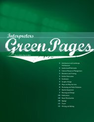 download the 2013–2014 Green Pages - National Association for ...