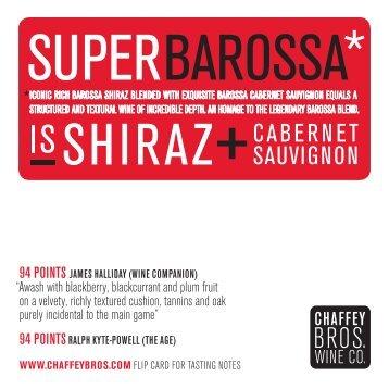 SHIRAZ+