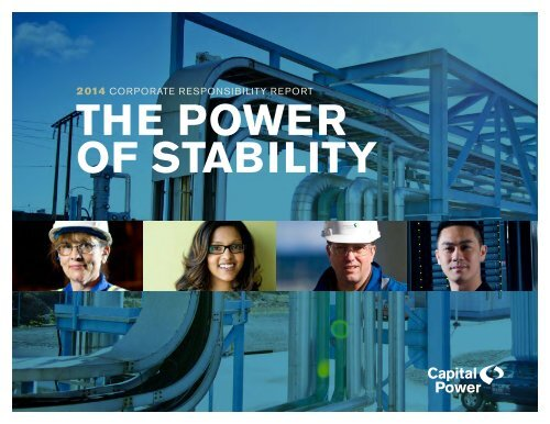 The Power of Stability
