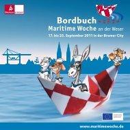 Bordbuch - Institut für Seeverkehrswirtschaft und Logistik