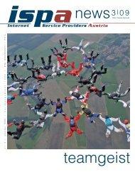 Internet Service Providers Austria - ISPA