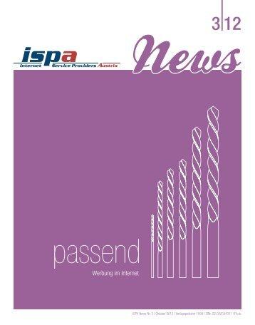 2012 - ISPA