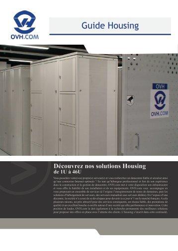 Guide Housing