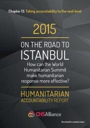 CHSAlliance-Humanitarian-Accountability-Report-2015-Chapter-13