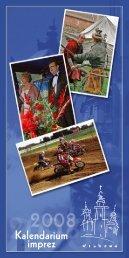 kalendarium-imprez 2008 - Wschowa, Urząd Miasta i Gminy