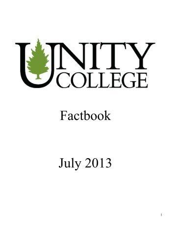 Factbook July 2013