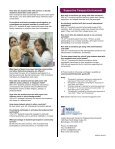 The Student Experience in Brief Unity College servicelearning - Page 2