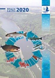 Rhein Lachs - IKSR