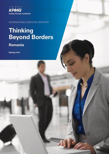Thinking Beyond Borders: Management of Extended     - KPMG