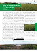 Ochrona wodniczki w Polsce Wschodniej - Page 7