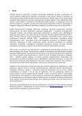 Wytyczne w zakresie oceny oddziaływania elektrowni wiatrowych na - Page 5