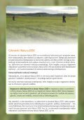 Europejska Sieć Ekologiczna Natura 2000 - Page 6