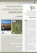 Ochrona wodniczki w Polsce i w Niemczech - Page 6