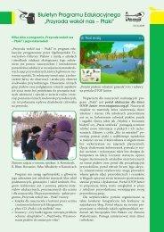 BPE nr 6/2009 (pdf; 2,95 MB) - Ogólnopolskie Towarzystwo Ochrony ...