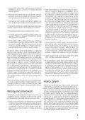 Monitoring Pospolitych Ptaków L´gowych - Page 6
