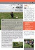 Ochrona wodniczki w Polsce i w Niemczech Witamy - Page 3