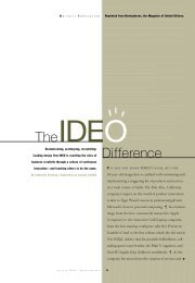 Download the PDF - Ideo