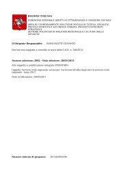 Decreto dirigenziale n.2002_2013 - Regione Toscana