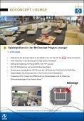 Spielerpräsenz in der BoConcept Players Lounge! - HSV - Seite 5