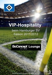 Lounge - HSV
