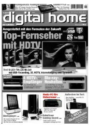 Digital Home 1/11 - HFX