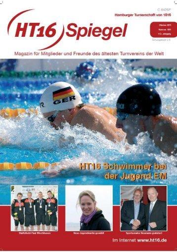 HT16 Spiegel Ausgabe 920