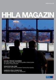 hhla magazin