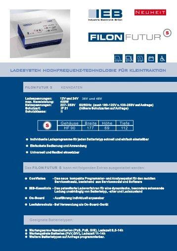 Download PDF - IEB - Industrie ELEKTRONIK Brilon