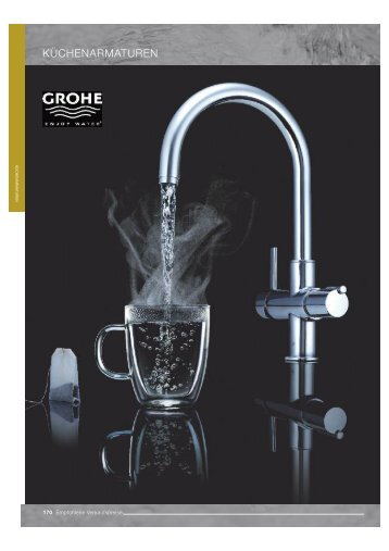 GROHE Red - HKT
