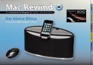 Mac Rewind - Issue 01/2010 (204) - HFX