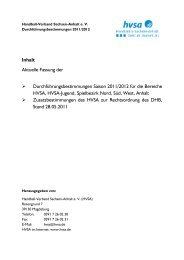 Meldetermin: 01.05. des jeweiligen Jahres - Handball-Verband ...
