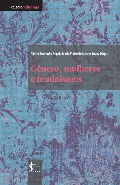 GÊNERO MULHERES E FEMINISMOS