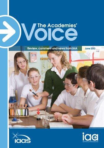 The Academies'