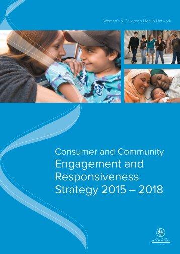 Responsiveness Strategy 2015 – 2018