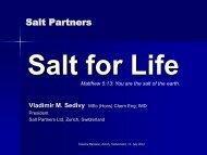 Salt Partners