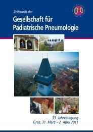 Gesellschaft für Pädiatrische Pneumologie