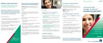 Hausratversicherung Homebrella - AXA Assurances Luxembourg