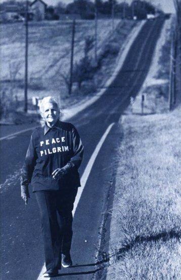Peace Pilgrim