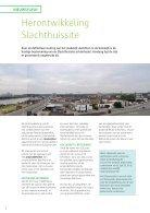 Nieuwsbrief Park Spoor Noord | oktober 2014 - Page 6