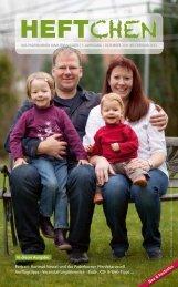 FamilienServiceCenter - Heft