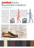 gesundes Gehen - Seite 2