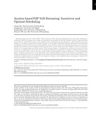 Auction-based P2P VoD Streaming Incentives and Optimal Scheduling Applications