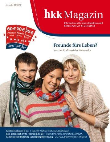 Hkk-Magazin 3 2010+AZ