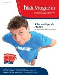 Magazin - Hkk