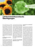 Freisetzung gentechnisch veränderter Pflanzen – ethische Anforderungen - Page 6