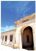 Gulfi Wine & Resort brochure - Azienda Agricola Gulfi - Page 2