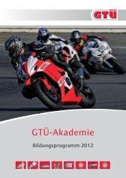 Seminar 2012-21-12 Workshop - GTÃœ