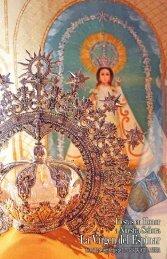 La Virgen del Espinar